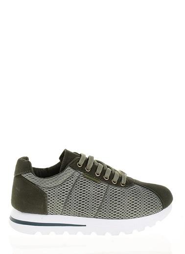 Hammer Jack Sneakers Haki